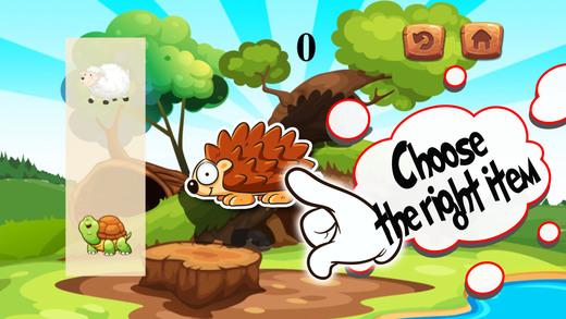 Tiny Farm Books - 英語 数字 学英文 游戏