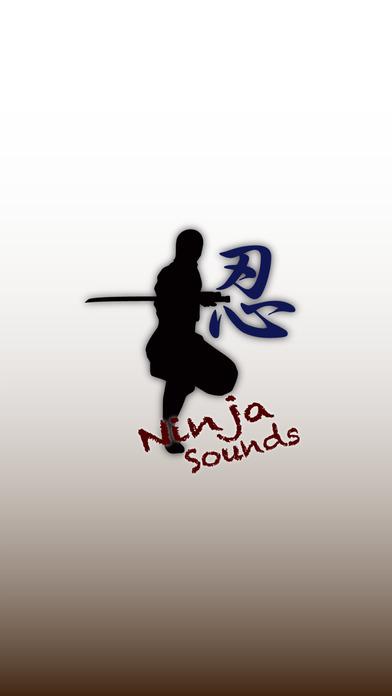 NinjaSounds 〜忍者遊びが捗るアプリ〜