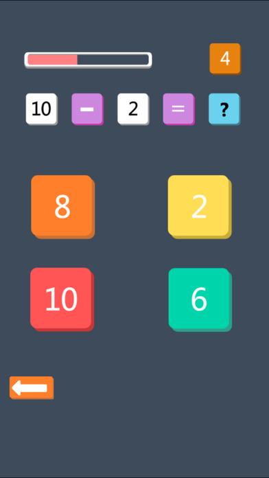 数学 - 益智数字游戏