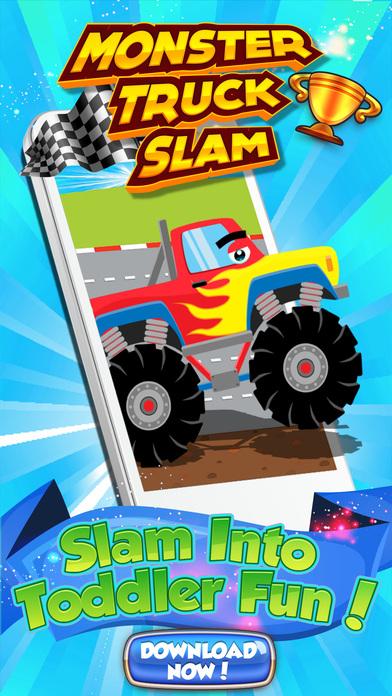 大卡车游戏给小孩子