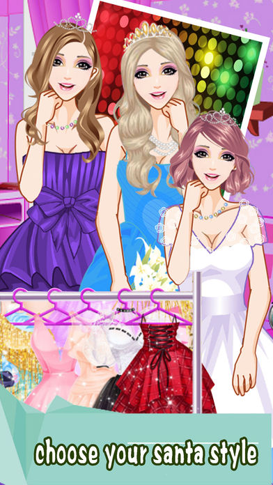 换装游戏® - 女生爱玩的化妆游戏