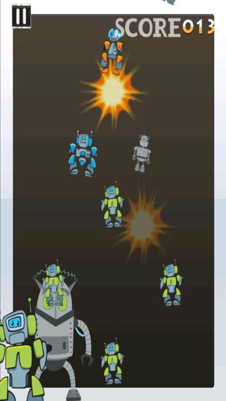 机器人湮灭 - 钢铁机甲毁灭 支付