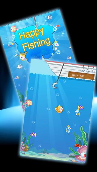 全民欢乐钓鱼