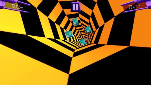 Speed Maze - 极限疯狂跑酷