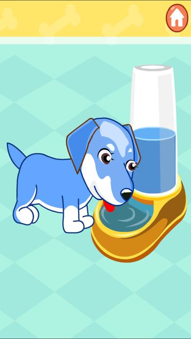 照顾我的宠物狗-汪汪队养狗狗游戏