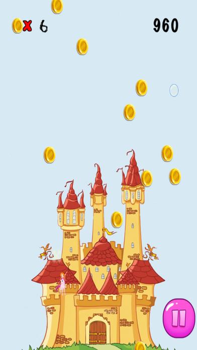 公主独角兽寻宝 - 硬币收集冒险 支付