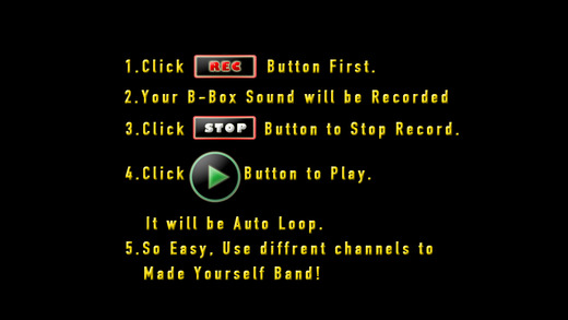 ~~B-Box 循环器: 组建你个人的乐队