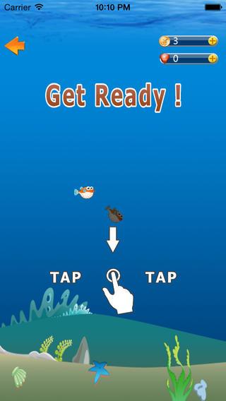 Flap Fish!根本停不下来!
