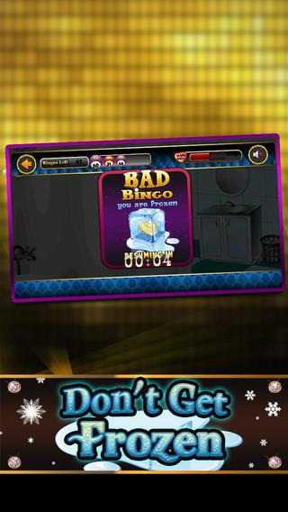宾果老鹰嘻哈局免费游戏