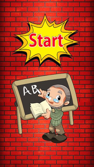 学习英语的词汇和对话:英语听力的孩子和一年级
