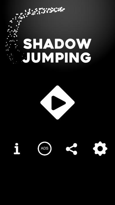 暗影跳跃 - Shadow Jumping