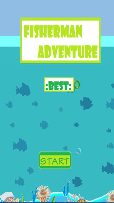 最好的渔民冒险游戏