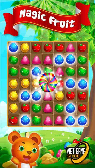 水果游戏: 果汁飞溅狂欢HD版 - Amazing Fruits Crush Mania HD 2 - The Best Match 3 Puzzle Fruit Connect Adventure For Family And Friends