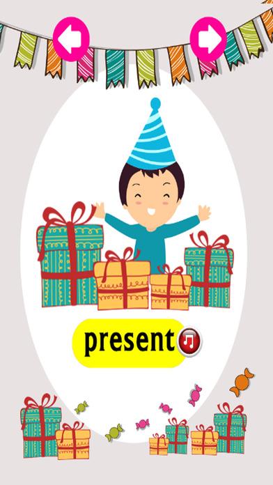 学习英语词汇课5:为孩子们免费方便的学习教育游戏