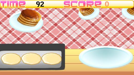 让我们做薄煎饼