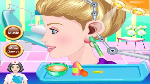 公主耳科治疗