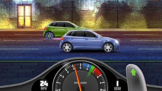 飙车·完美赛车 - 单机赛车游戏