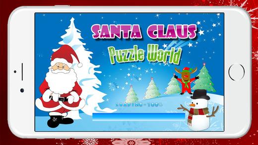 聖誕老人之謎世界上聖誕節遊戲