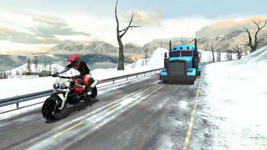 特技摩托驾驶免费赛车自行车的沥青赛车