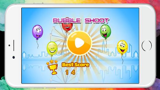 007泡泡射擊遊戲為孩子們免費