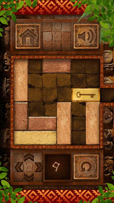 益智拼图解密:华容道拼图智力游戏