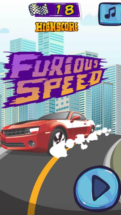 激情狂飙 - 极速赛车最新手游
