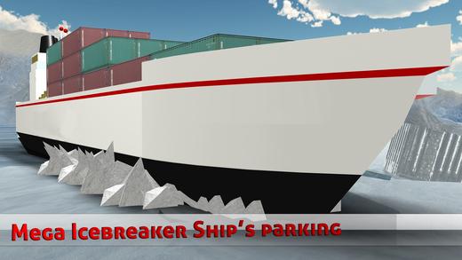 货物游轮模拟器&船停车游戏