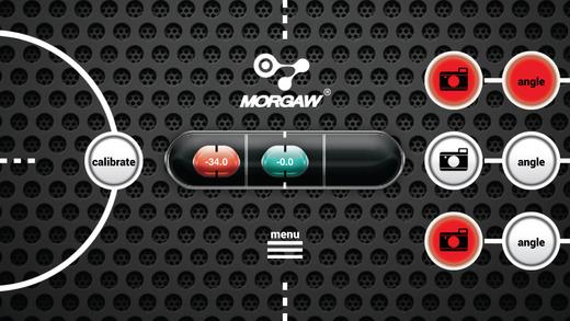 MORGAW® 坐墊調整