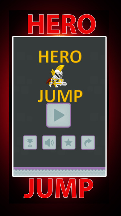 Heroes Funny Run Man 英雄滑稽的人
