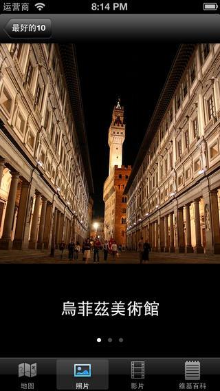 佛罗伦萨10大旅游胜地 - 顶级美景游览指南