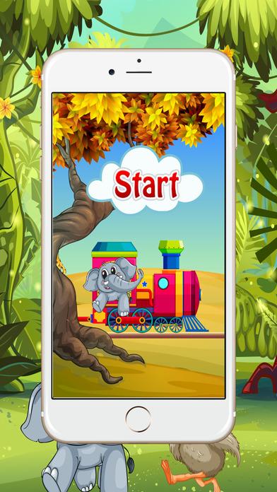 每天学英语:动物:为孩子们免费学习教育游戏!