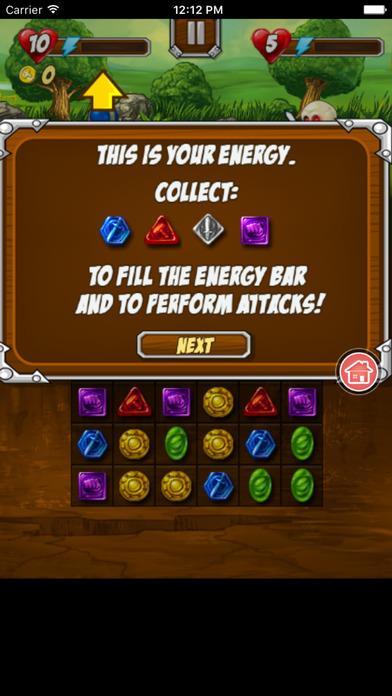 神奇的宝石能量