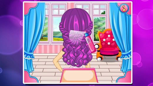 公主沙龙-最美新娘盘发