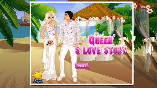 时尚女王的婚礼