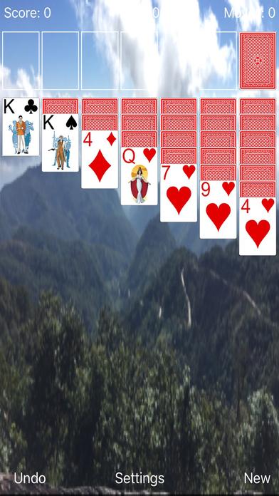 » 纸牌接龙 Pro