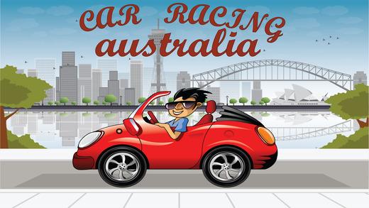 赛车澳大利亚