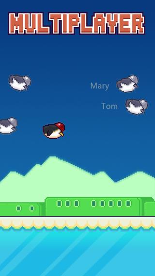 像素企鹅 Online