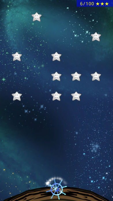 梦幻星空2