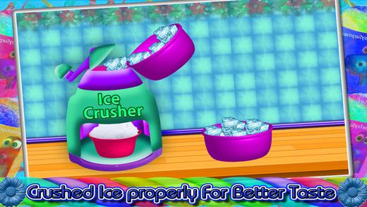 甜 冰 泥泞 制造商 – 食品制造商