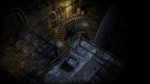 废弃工厂逃脱 — 密室逃脱游戏