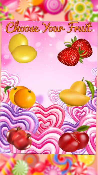 糖果和口香糖 - 狂欢节对待
