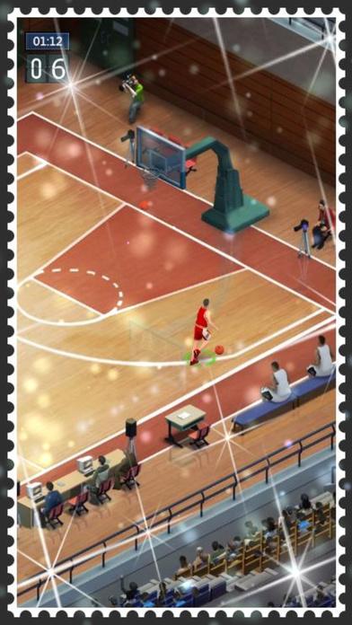 实况街头篮球游戏-灌篮高手经理