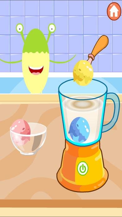 经营冷饮冰淇淋-儿童做饭小游戏大全