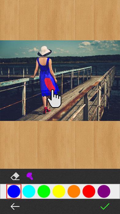 图片魔法师 - 制作GIF图像与美图P图软件