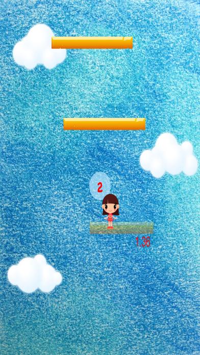 瑞星安妮 - 大跳跃的疯狂 免费