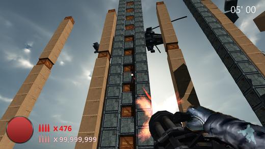 极限火神: 挑战物理极限
