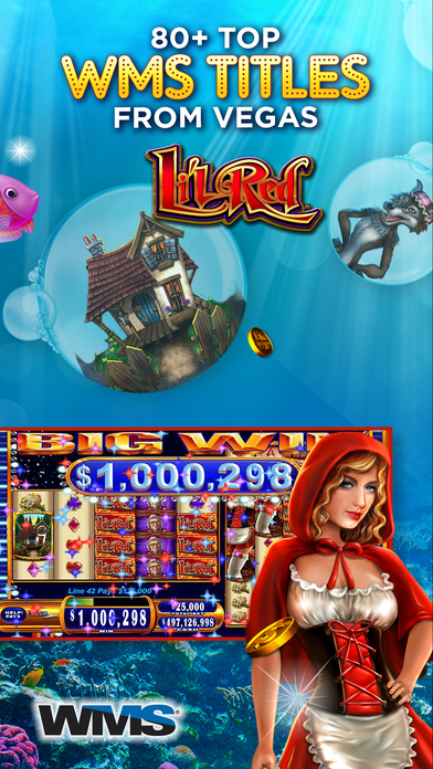 Gold Fish Slots Machines
