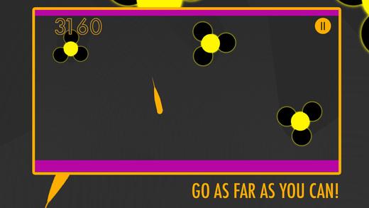 飞鱼星耀斑的年龄 - 形状战争游戏免费