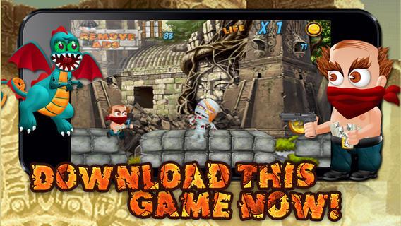 英国的土匪与龙怪兽伊甸园:年龄永恒 - 免费冒险游戏战老对手!Kingdom Bandits vs The Dragon Monsters of Eden: Age Old War Rivals for Eternity - Free Adventure Game !