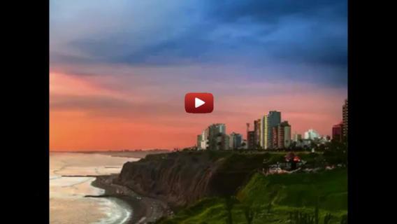 秘鲁10大旅游胜地 - 顶级胜地游览指南 秘鲁一游!
